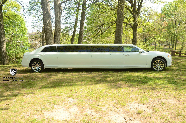 (202) 10 Passenger Chrysler 300 With Jet Doors (White) Exterior 4 » TRU LIMO & 202) 10 Passenger Chrysler 300 With Jet Doors (White) Exterior 4 ...