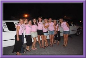 Bachelorette Party Limos And Party Buses NY LIMO SERVICE