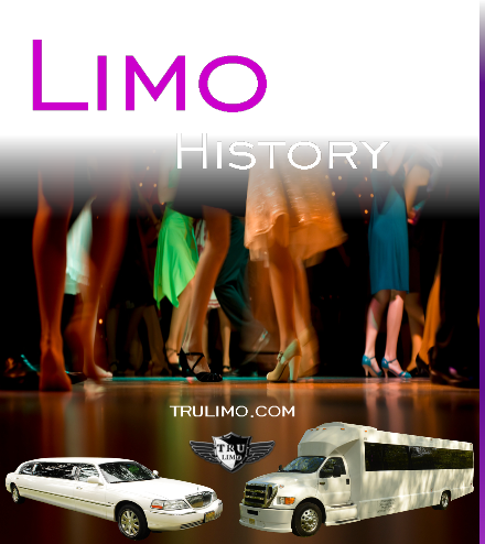 Limo Rental History NJ LIMO RENTALS HISTORY