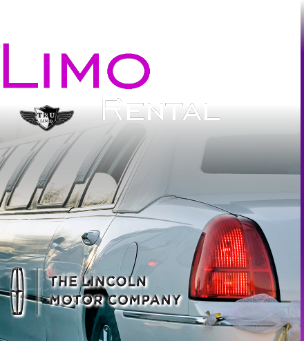 Limo Rental Service MERCER COUNTY NJ LIMO