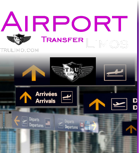 airport limo NY AIRPORT LIMOS