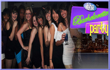 new jersey bachelorette party limousine rental NJ PARTY BUS