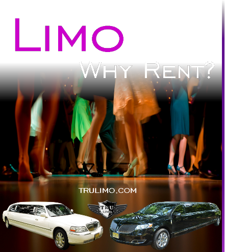why rent a limo RENT A LIMO NJ